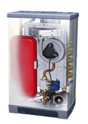 Vase d 39 expansion chaudi re intergas kombi kompakt hr - Vase d expansion chaudiere ...