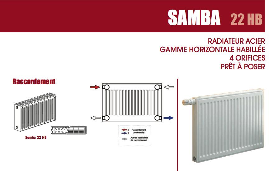radiateur acier ideal standard europano 22hb hauteur 600 longueur 800 p 1318 watts. Black Bedroom Furniture Sets. Home Design Ideas