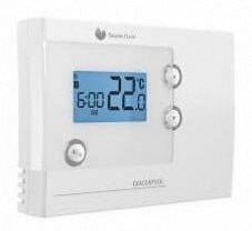 Thermostat d'ambiance programmable Saunier Duval Exacontrol 7 ref 0020170570