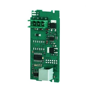 Carte e-bus Interface Chaffoteaux ref 3318330
