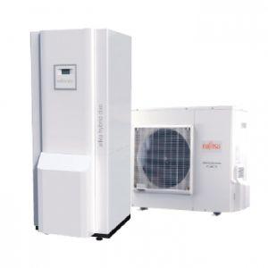 installation climatisation gainable ventilo convecteur atlantic zefira. Black Bedroom Furniture Sets. Home Design Ideas